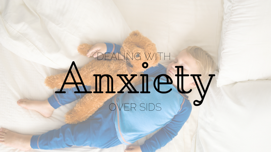 Anxiety-SIDS